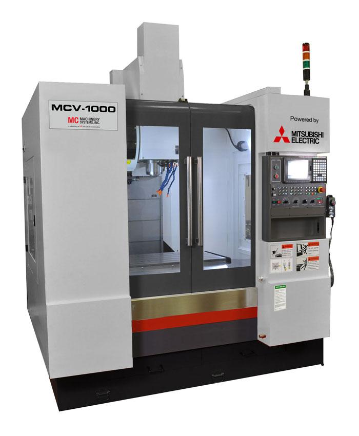 MCV-1000