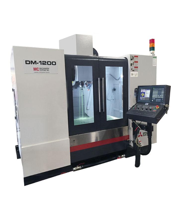 DM-1200G